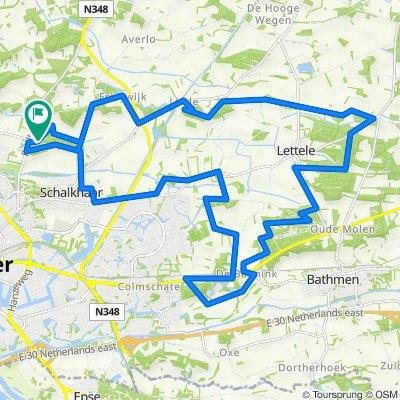MTBroute-Deventer 417 (c) MTBroutes.nl