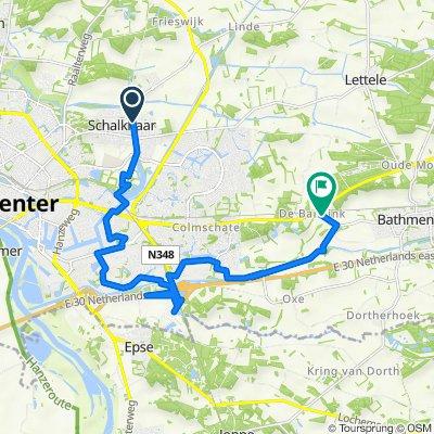 extralus Deventer (Oostermaet 2.2)