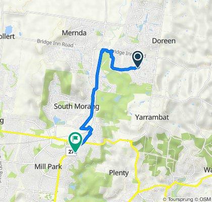 15 Borestane Drive, Doreen to 60 Heaths Court, Mill Park