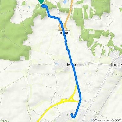Rotdornweg 53, Colbitz nach Rotdornweg 53, Colbitz