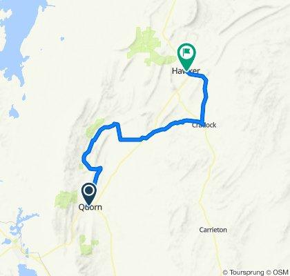Bike SA Outback Odyssey Day 12