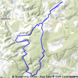 Schömerich Saarhölzbach Schömerich