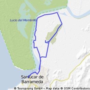 Salinas de Bonanza