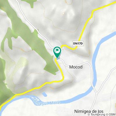 DN17D 14, Mocod to DN17D 14, Mocod