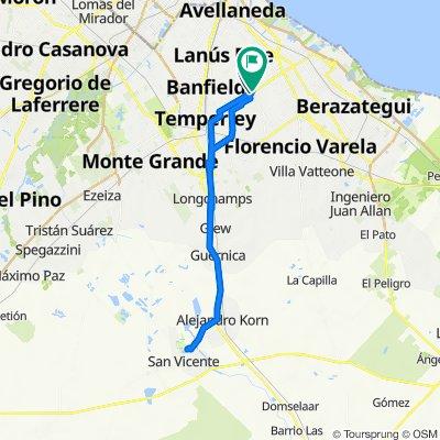 A San Vicente