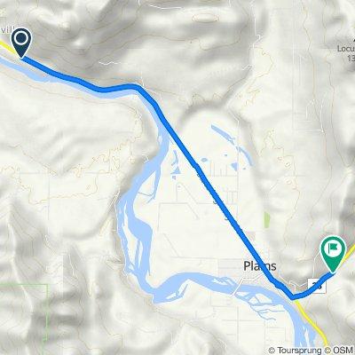 6961 MT-200, Plains to 82–86 MT-28, Plains