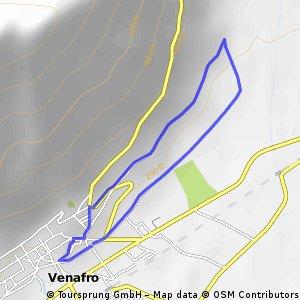 VII Trofeo città di Venafro parte 2