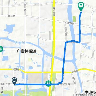 Tanxiang Huayuan Building No.67, Shanghai to No.147 Yinze Road, Shanghai