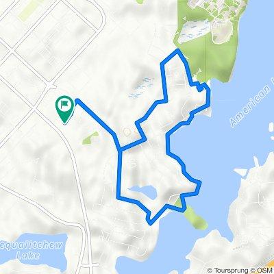 11535 Emerald Ridge Rd, Lakewood to 11535 Emerald Ridge Rd, Lakewood