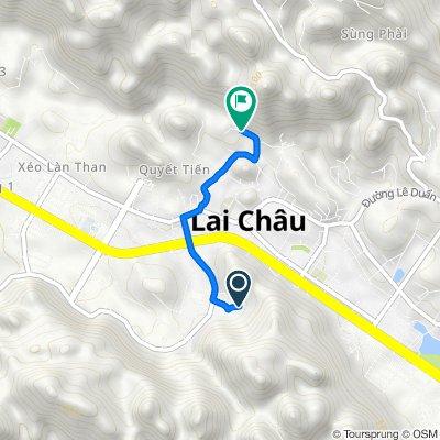 Địa điểm cho thuê xe máy Lai Châu giá cực rẻ