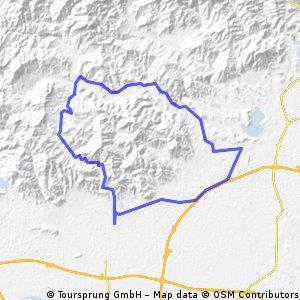 Xingshou - Jiuduzhen- Xingshou CLONED FROM ROUTE 561534