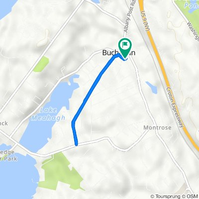 De 167 Lindsey Ave, Buchanan a 169 Lindsey Ave, Buchanan