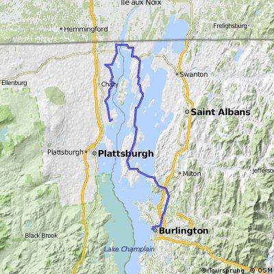 Lake Champlain Treasures