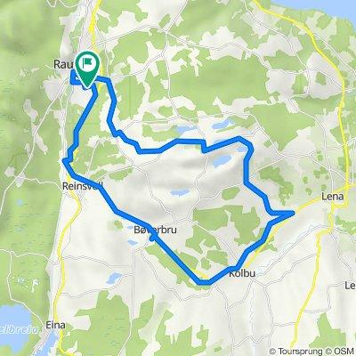 Raufoss Cycling