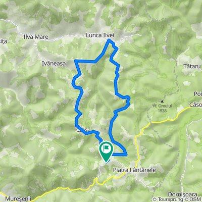 Via Transilvanica Maraton -