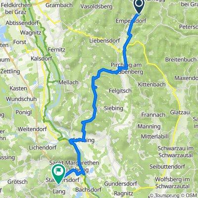 Empersdorf 112 nach Göttling 35
