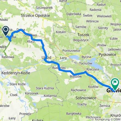 Św Anna - Gliwice VI