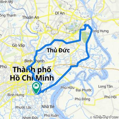 Thai in HCMC