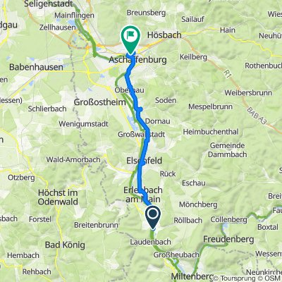 röllfeld Aschaffenburg