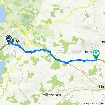 1 Hawthorn Crescent, Mullingar to L1015, Killucan