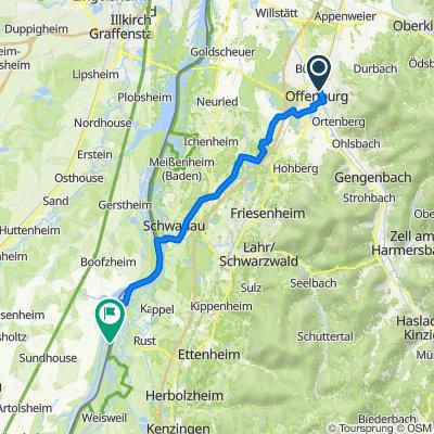 Rheintour-Teil1