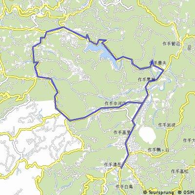 香恋の里~つくで手作り村~三河湖