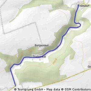 Tröbsdorf Thalwinkel