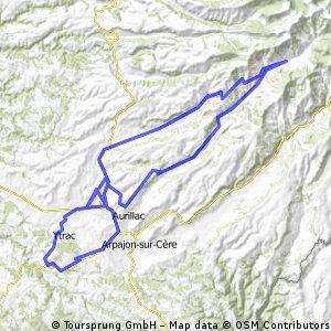 3e etape caba 2011