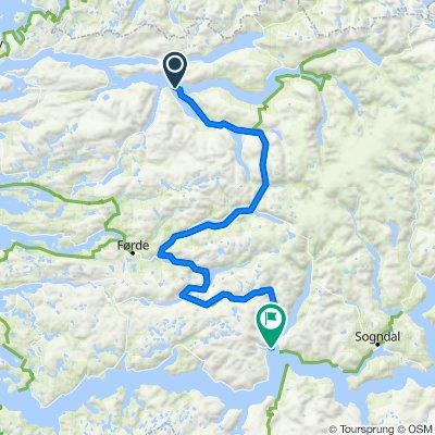 Hytta-Balestrand