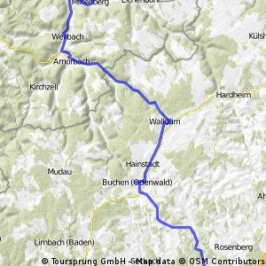 Miltenberg-Osterburken