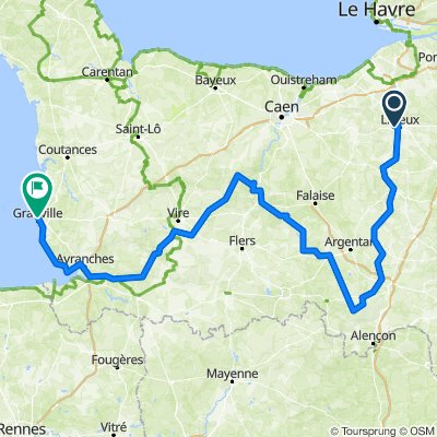 Moktar en Normandie 2