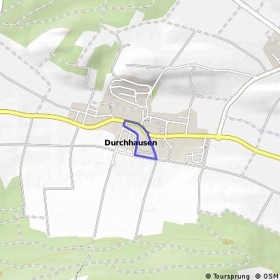 Durchhausen Kriterium
