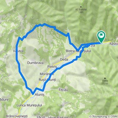 Traseu bike Camp 2021 (test)