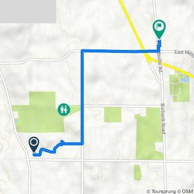 Gym: 3727 Friendsville Rd, Wooster