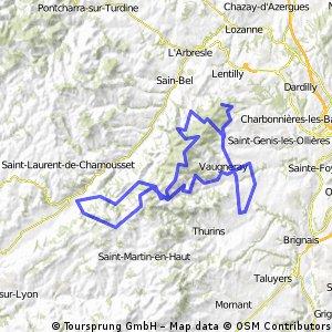 Alps Tour 2010 day 26