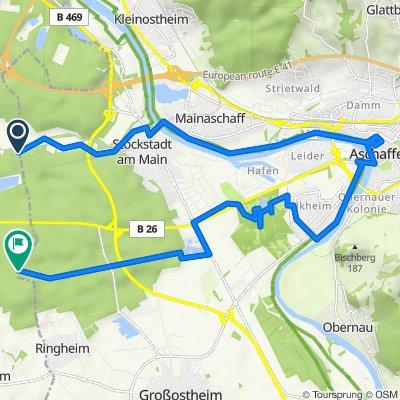 2021 Aschaffenburg
