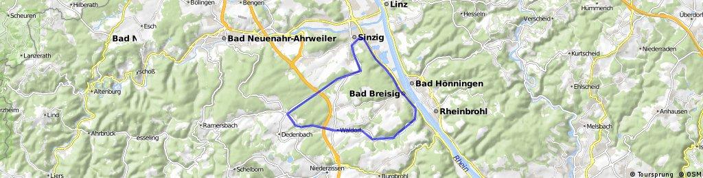 Vinxtbach Rundfahrt