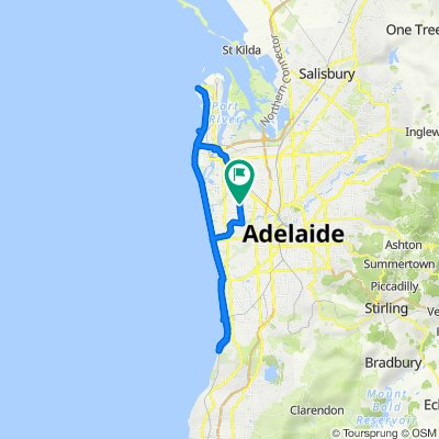 home, Torrens outlet, marino, outer harbour, St clair, home