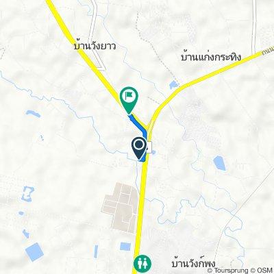 Thanon Phet Kasem 268, Tambon Khao Noi naar Thanon Phet Kasem, Tambon Khao Noi