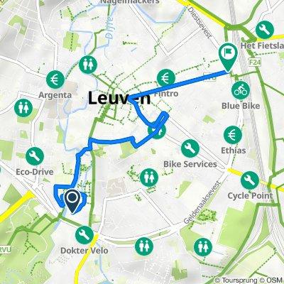 E1 Leuven