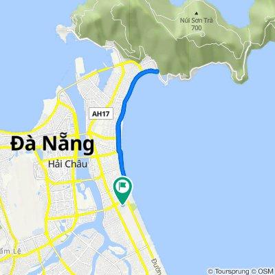 Phạm Kiệt 32 to Phạm Kiệt 32