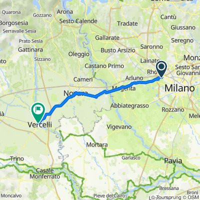 Milano-Vercelli