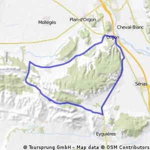 Tour Alpilles