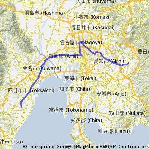 Suzuka - Toyota
