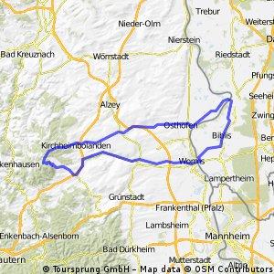 Gernsheim-Donnersberg