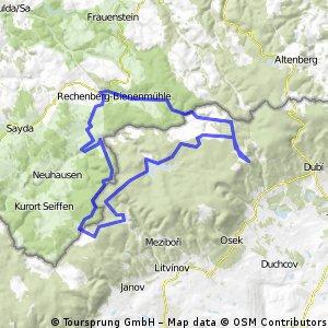 19.5.2010 Středa - Cykloturisťák