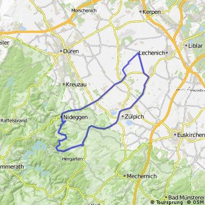 Nörvenich-Heimbach