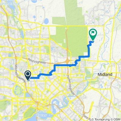 141–151 Main Street, Osborne Park to 31 Magenta Vista, Brabham