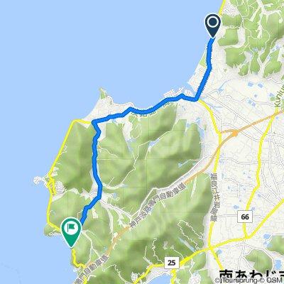 484-1, Matsuhokeino, Minamiawaji to Uzushio Line, Minamiawaji
