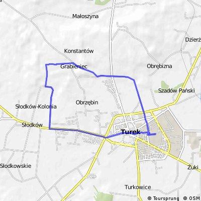Turek-Grabieniec-Turek